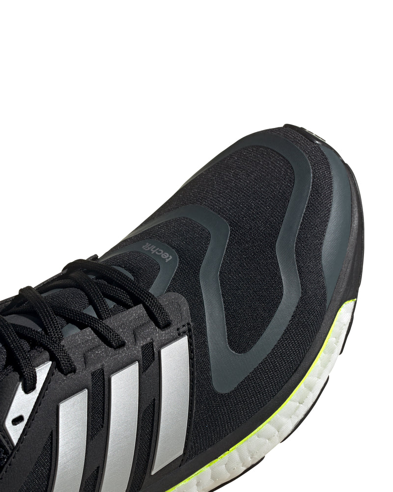 Energy Boost - Black / White