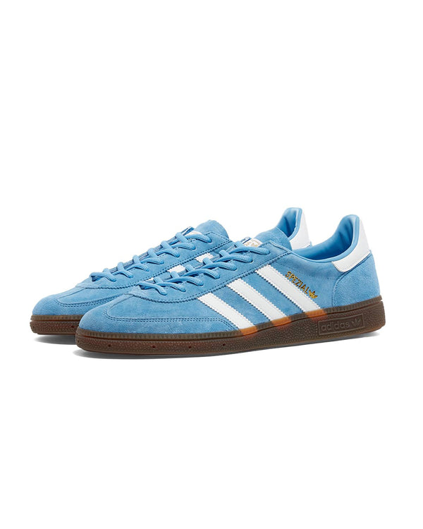 Handball Spezial - Light Blue/White/Gum