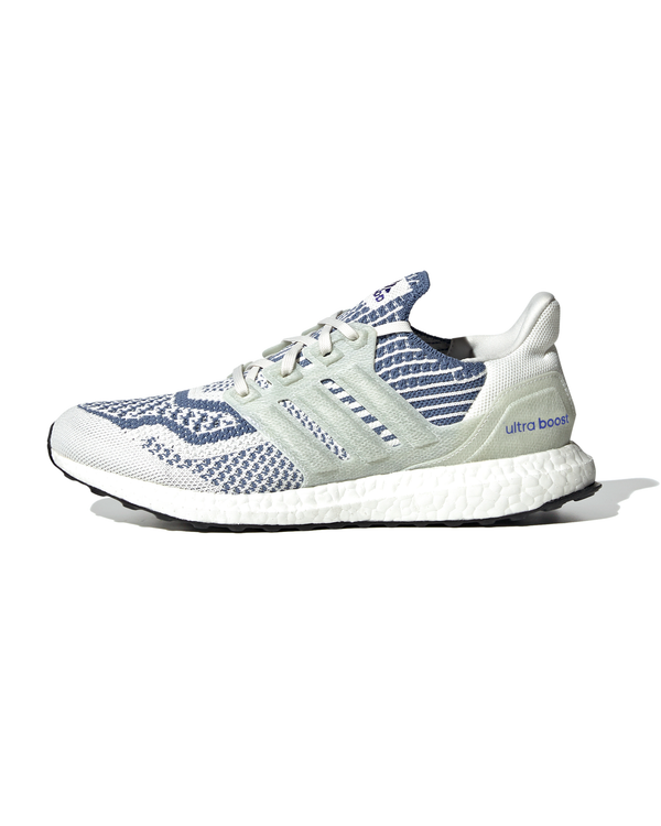 Ultraboost 6.0 DNA x Parley - Non Dyed / Non Dyed Clear Blue