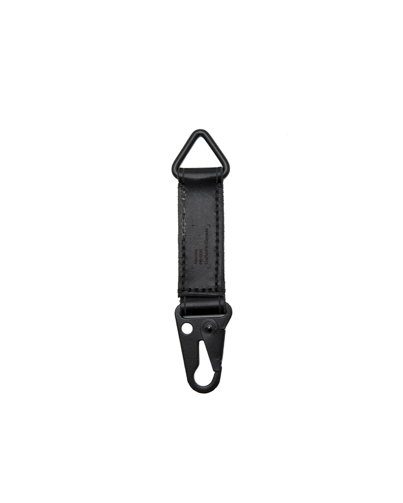 Keyclip - Black