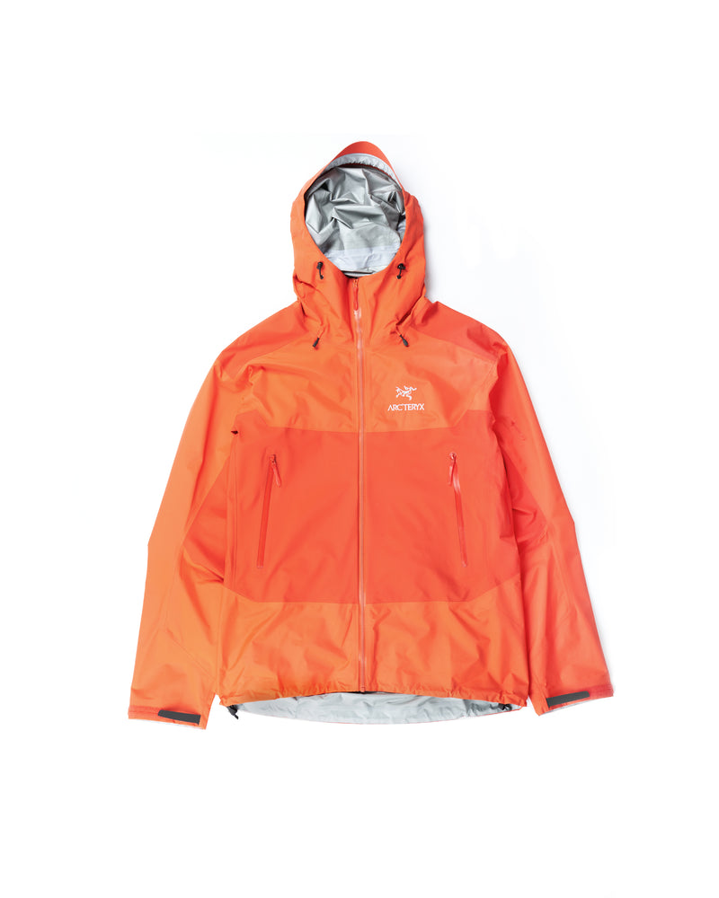 ARC'TERYX - Beta SL Hybrid Jacket Orange