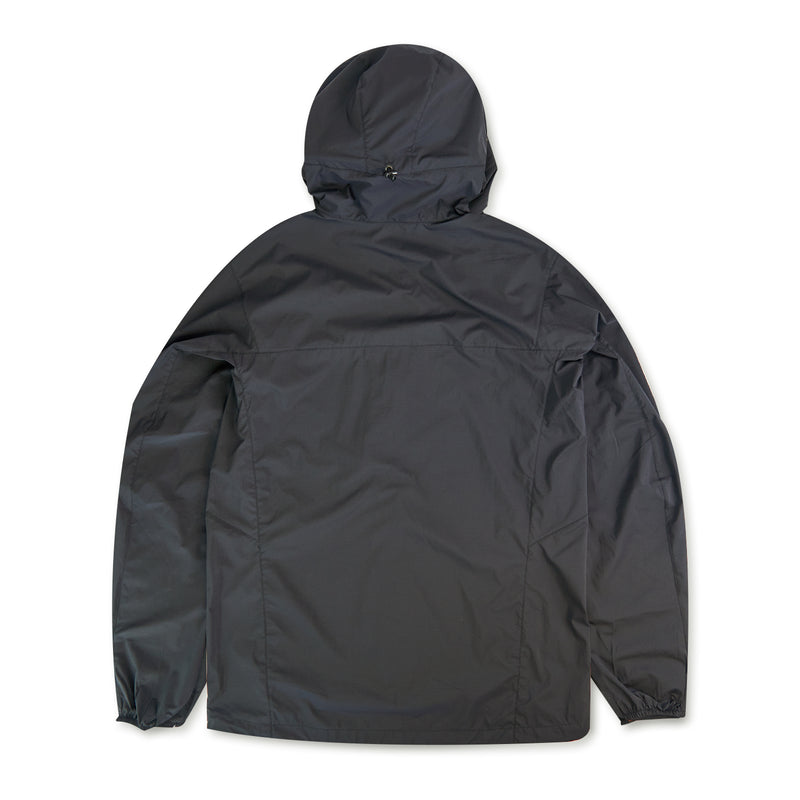 ARC'TERYX - Squamish Hoody Black