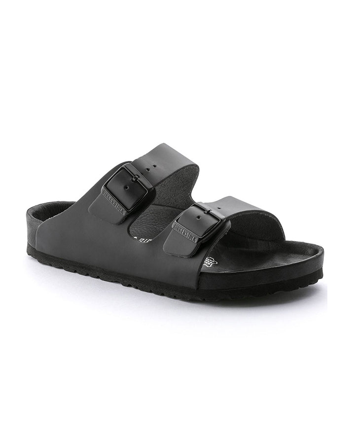 Birkenstock Monterey - Exquisite Leather Black