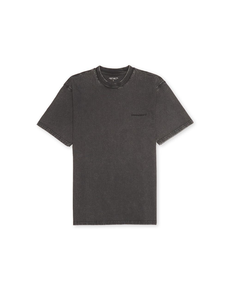 Ashland T-Shirt - Washed Black