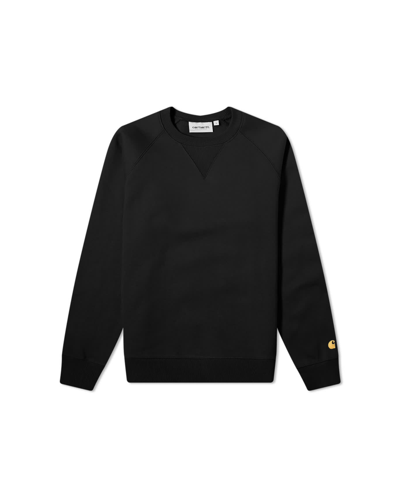 Chase Sweatshirt - Black / Gold