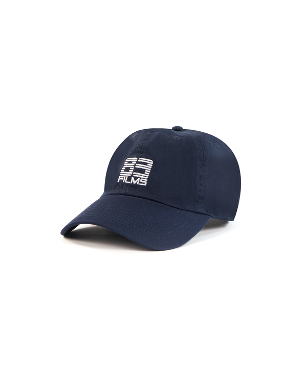 83 Films Cap - Navy