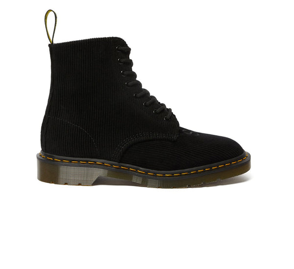 Dr. Martens x Undercover 1460 Boot - Black Corduroy