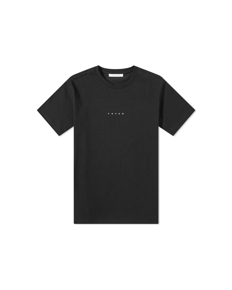 Season 11 Core Logo T-Shirt - Black