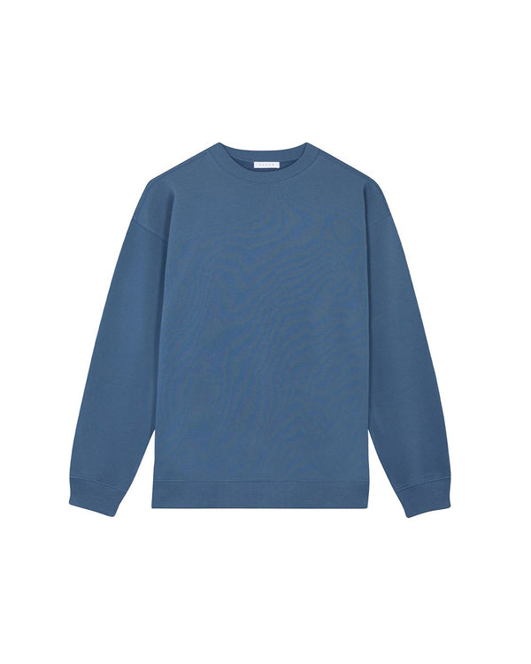 Futur Season 10 2020 G Fit Crew - Steel Blue