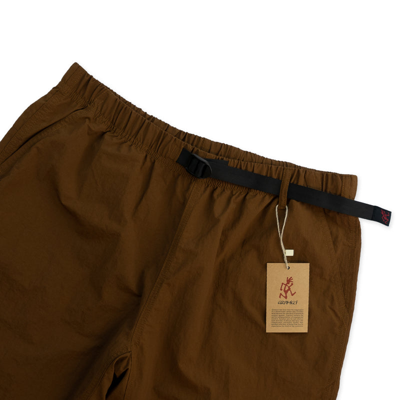Gramicci Packable Shorts - Mocha
