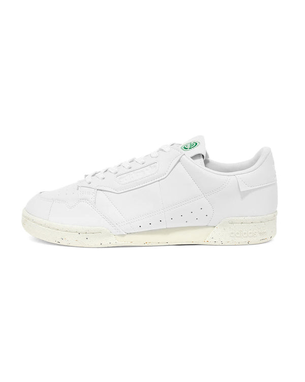 "Continental 80 ""Clean Classics"" - White/Off-White/Green"