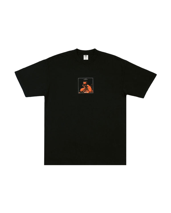 HAL W20 - 'Round About Midnight T-Shirt - Black