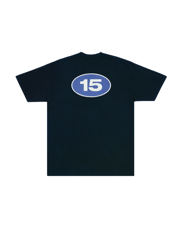 HAL W20 - HAL Sports T-Shirt - Navy