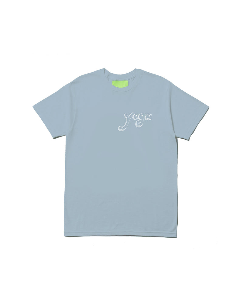 Yoga T-Shirt - Sea