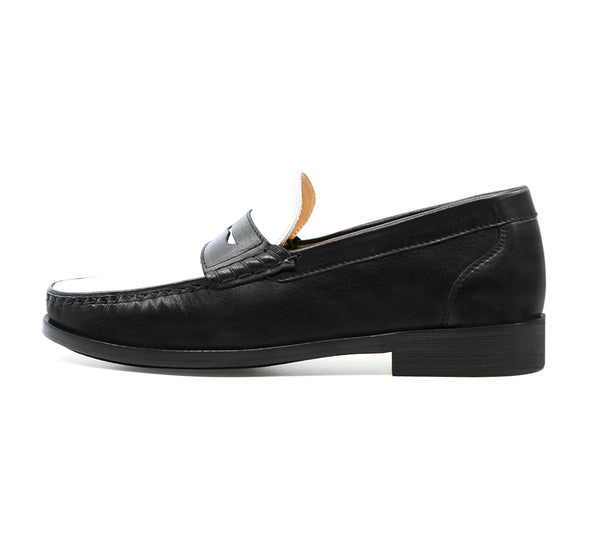 HAL Penny Loafer - Ellington