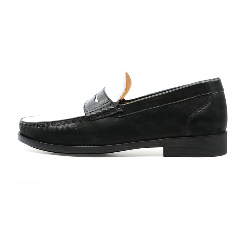Highs and Lows Penny Loafer - Ellington