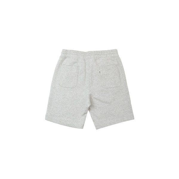 HAL SS20 French Terry Short - Athletic Grey