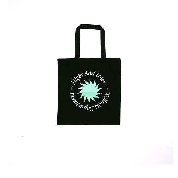 HAL SP19 - Higher Conciousness Tote Bag
