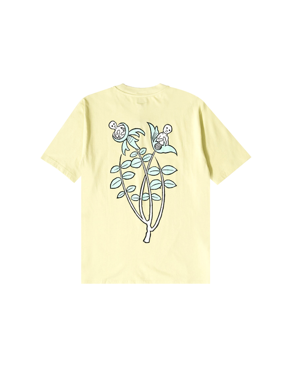 Sprites T-Shirt - Yellow
