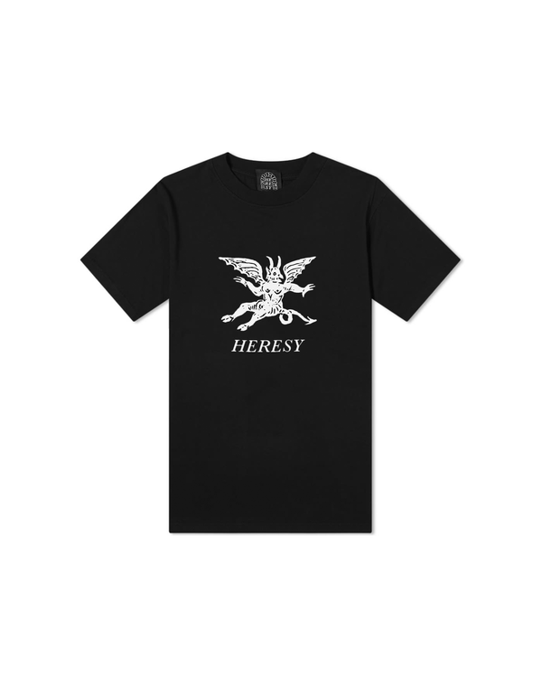 Demon T-shirt - Black