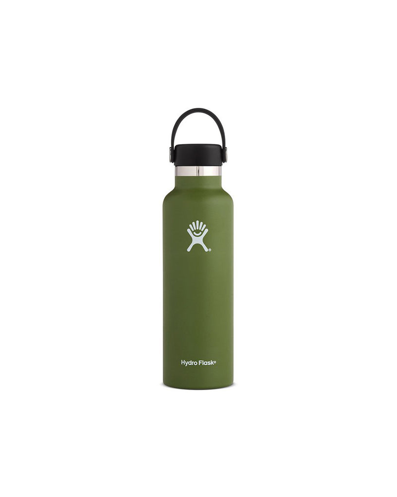 21 oz Bottle - Olive