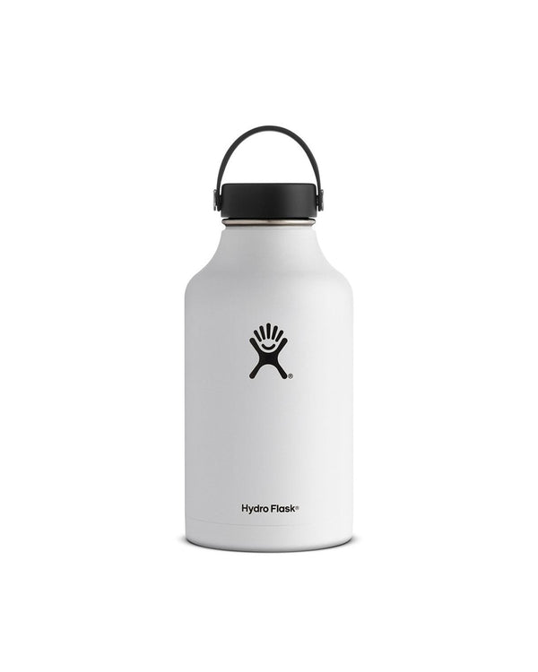 64 oz Bottle - White