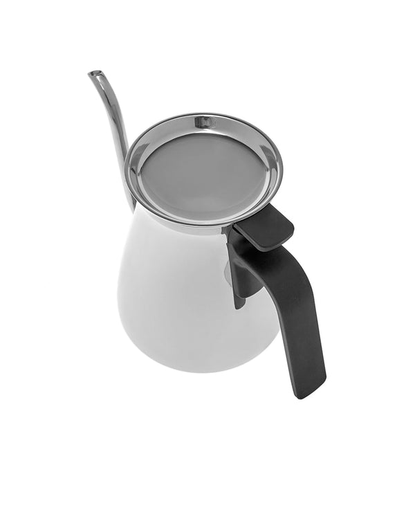 Pour Over Kettle - Mirror Stainless Steel