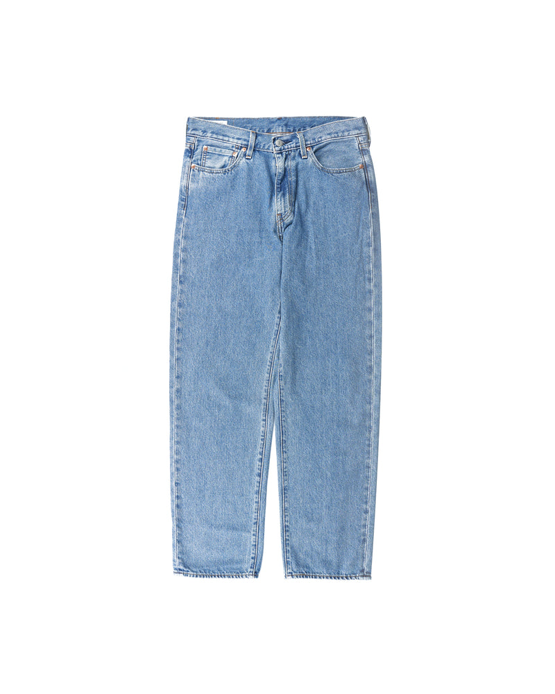 Stay Loose Denim Pant - Hang Loosen Up
