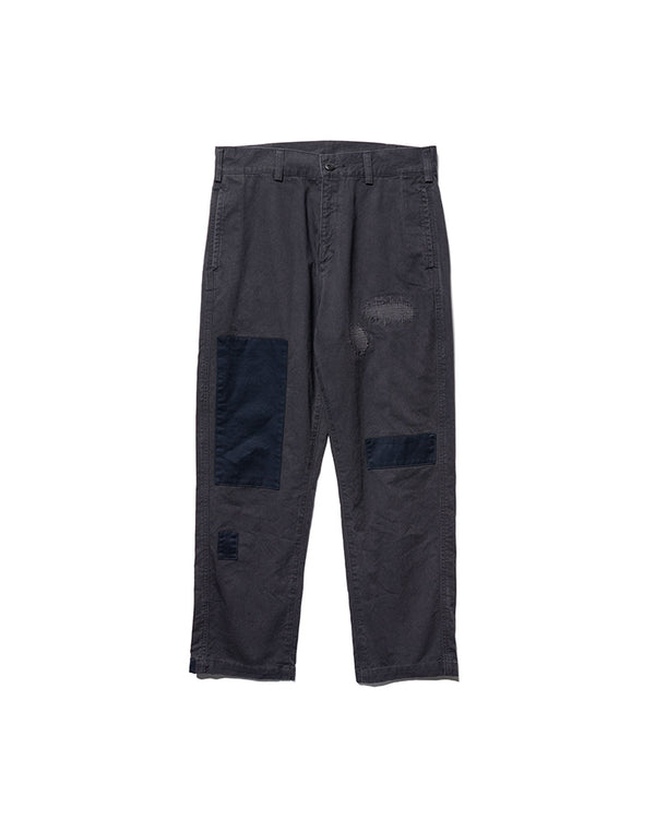 Neighborhood Ink C Pant - Black