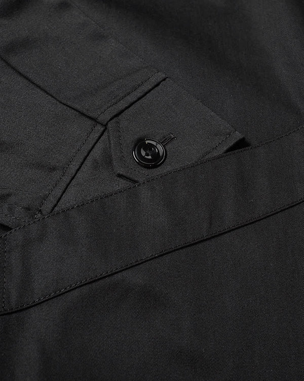 Drizzler EC Jacket - Black