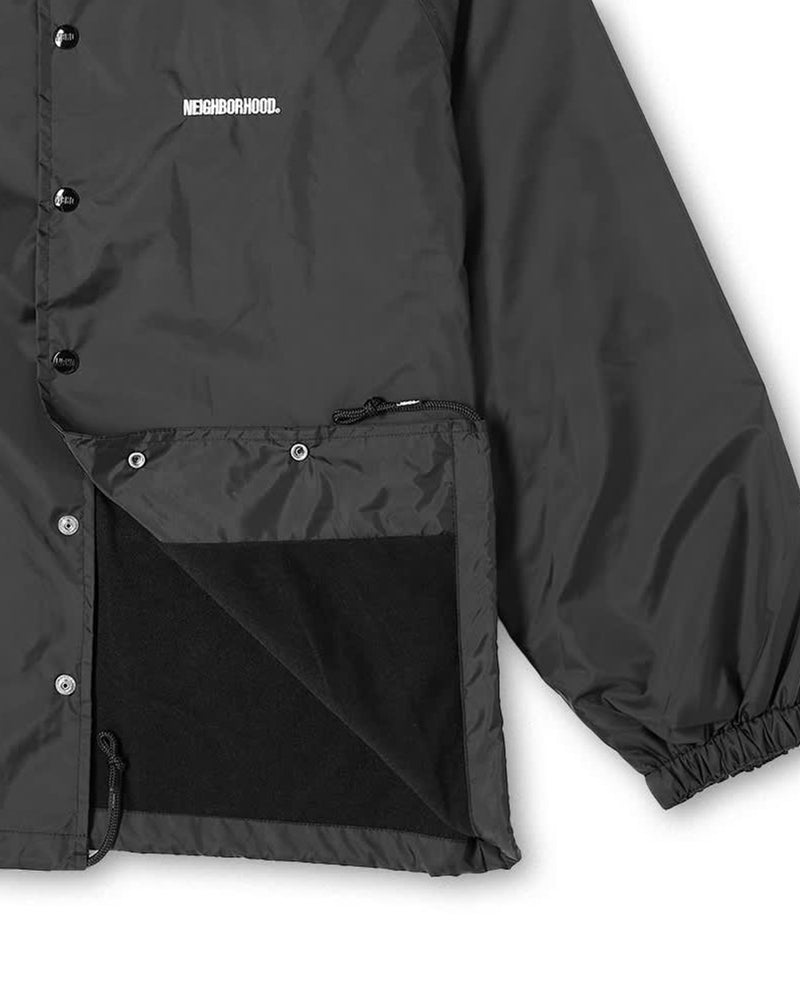 Brooks N Jacket - Black