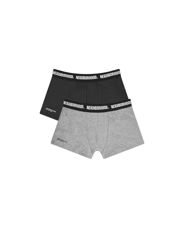 Underwear 2 Pack - C-Unders - Black / Grey