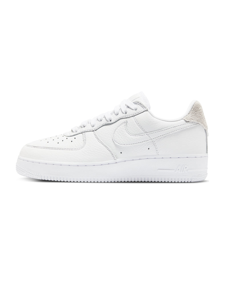 Air Force 1 Craft - White / White