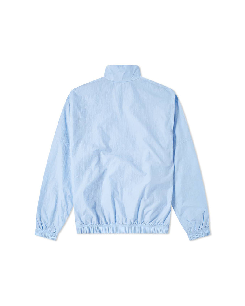Lab Track Jacket - Psychic Blue