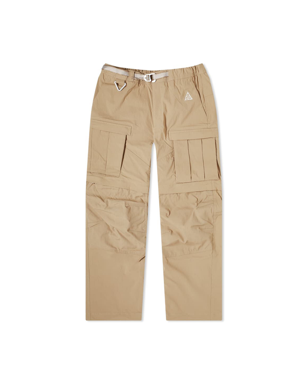 "ACG Cargo Pants  ""Smith Summit"" - Khaki / Black"