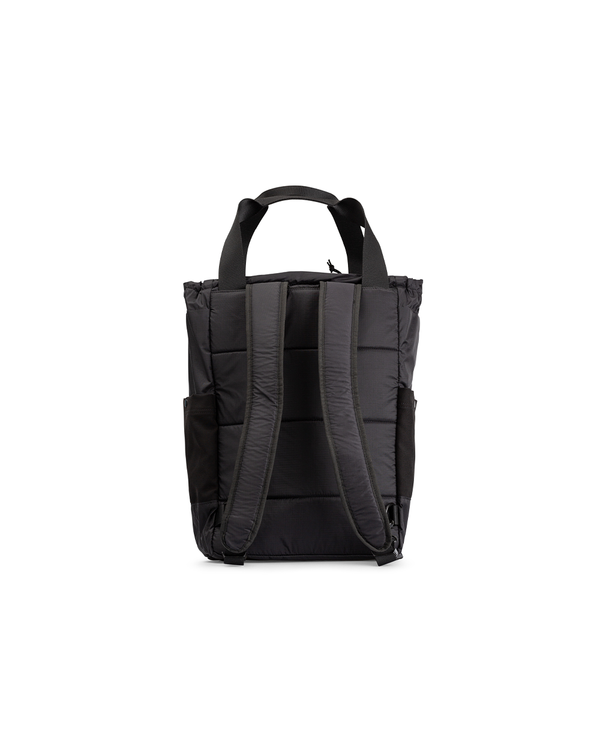 Hybrid Backpack - Black