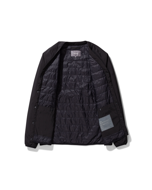 Otto Light WR Jacket - Black