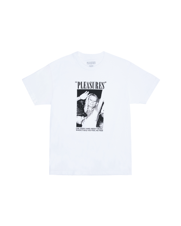 One Night T-shirt - White