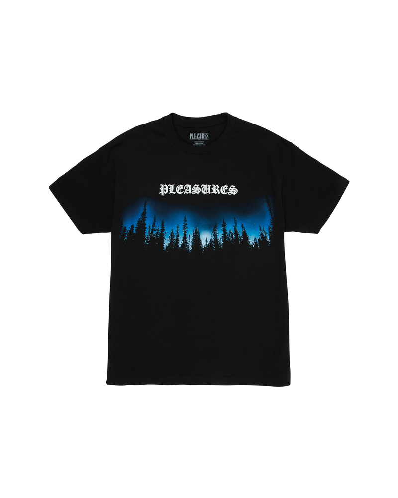 Forest T-shirt - Black