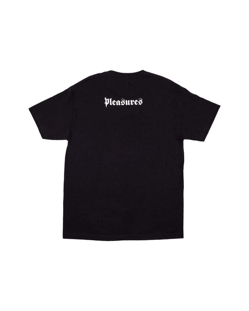 Fingers T-Shirt - Black