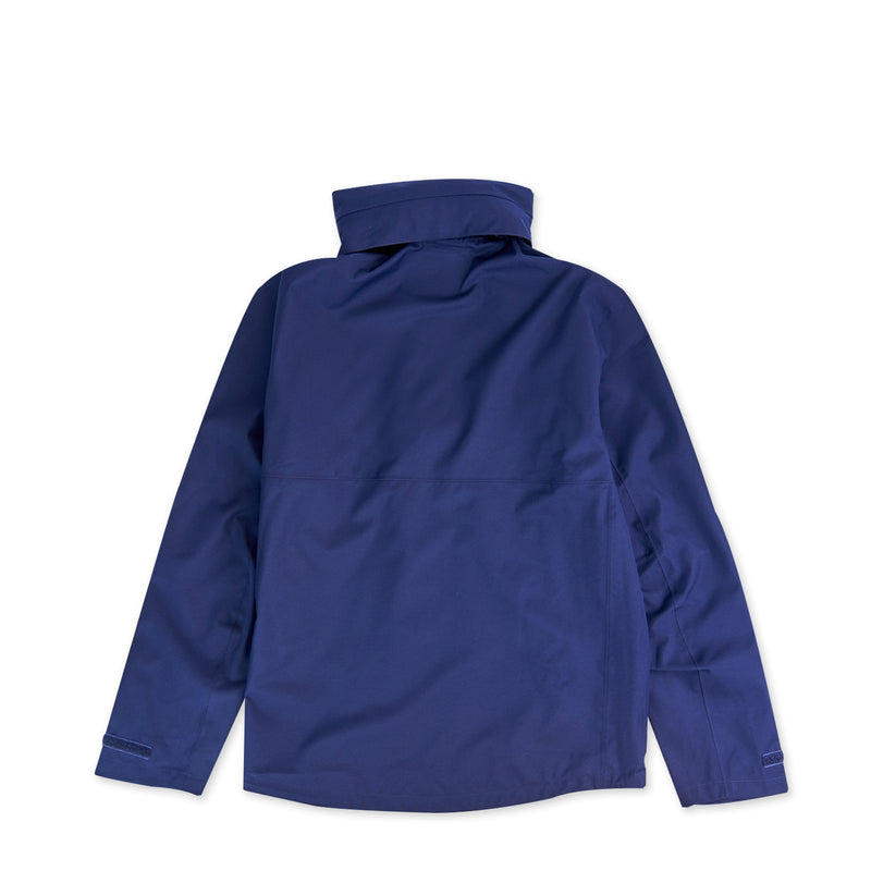 Polo Ralph Lauren Hooded Jacket - Navy
