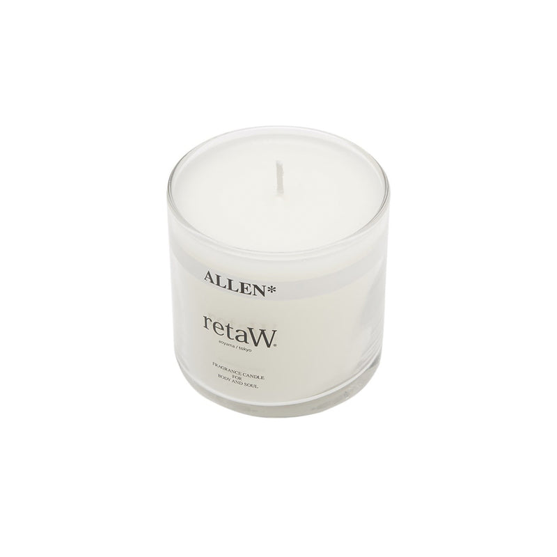 retaW Candle - Natural Mystic