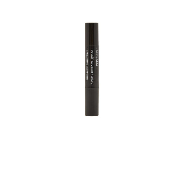 retaw x Fragment Fragrance Lip Balm - Black