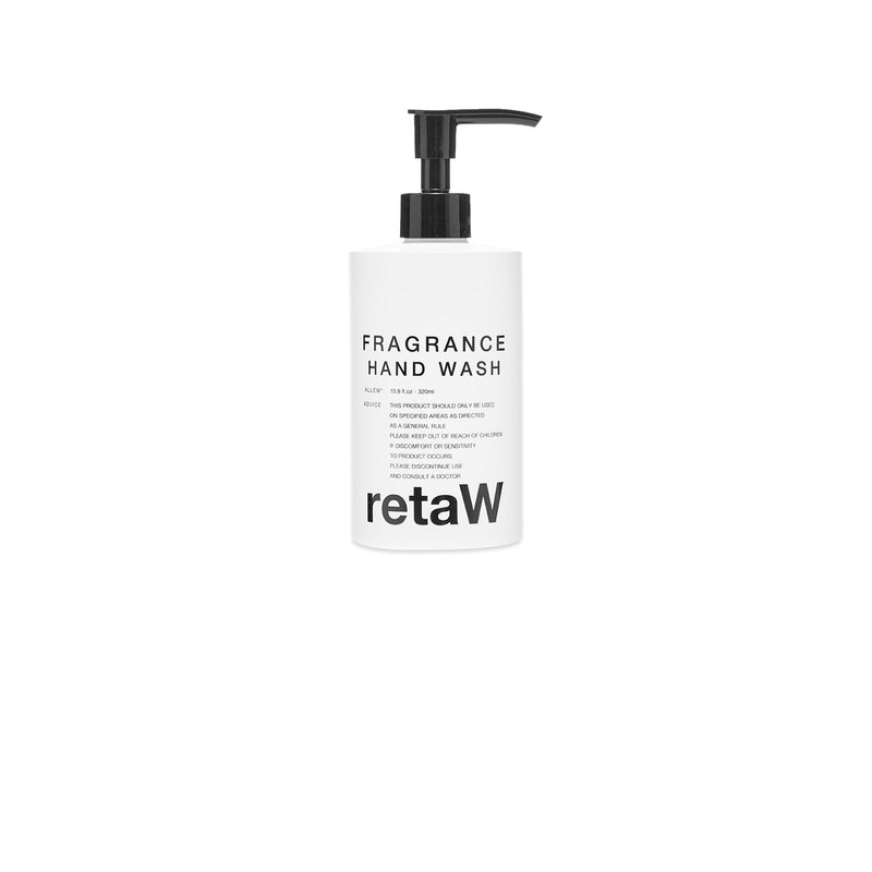 retaW Fragrance Hand Wash - Allen
