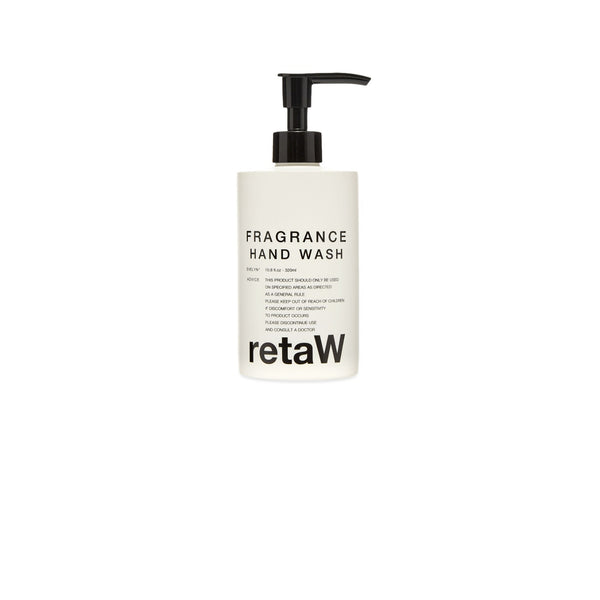 retaW Fragrance Hand Wash - Evelyn