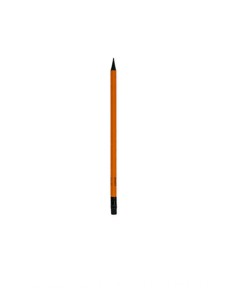 RHODIA Premium Graphite HB Pencil - Orange