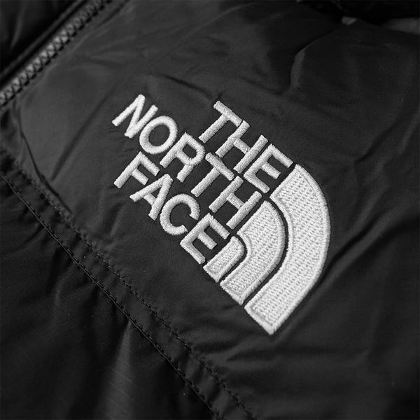 The North Face Nuptse Vest - Black