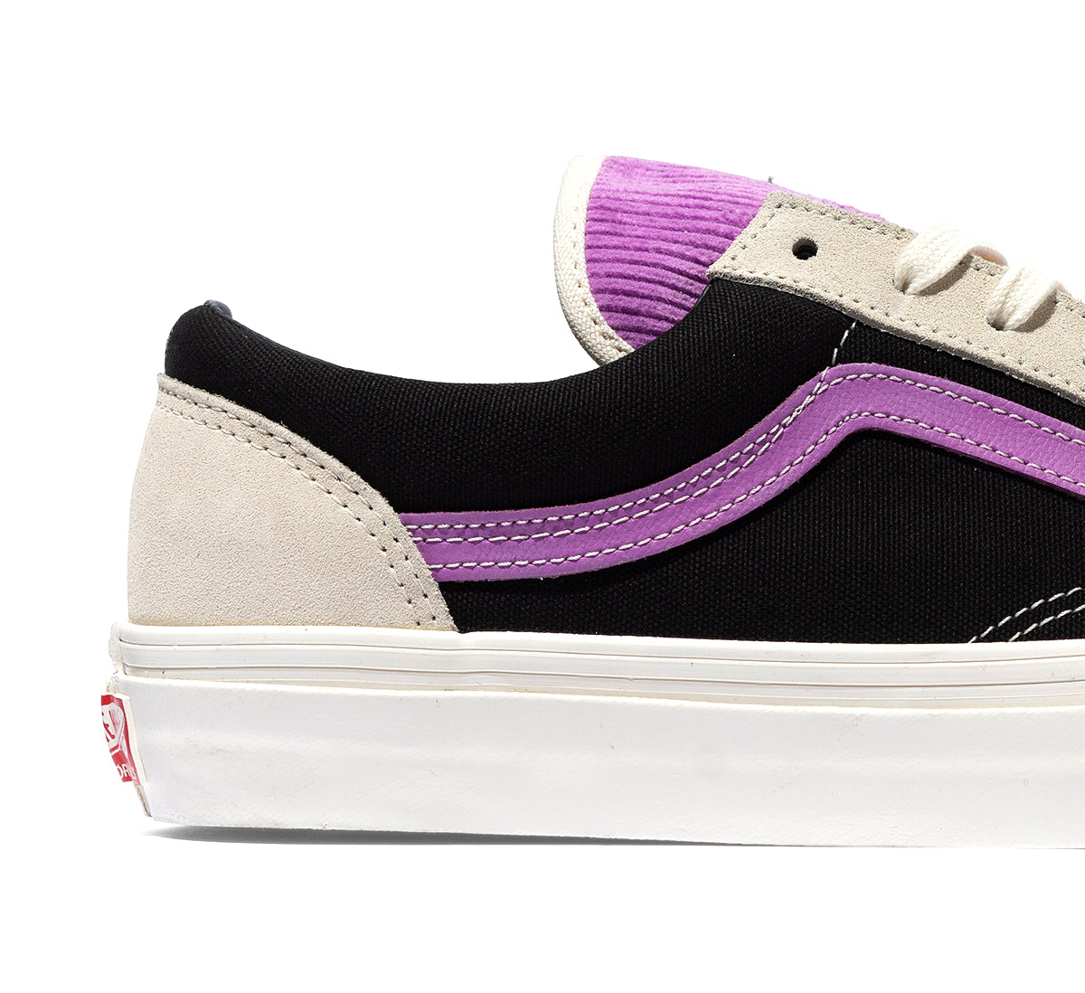 Vans UA OG 36 LX WhtCap – Highs and Lows