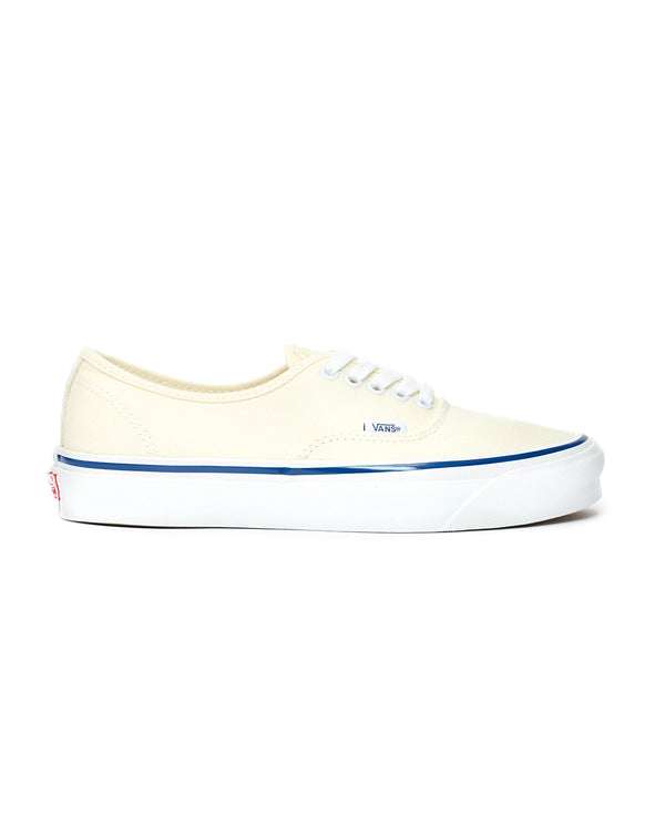Vault OG Authentic LX - Classic White