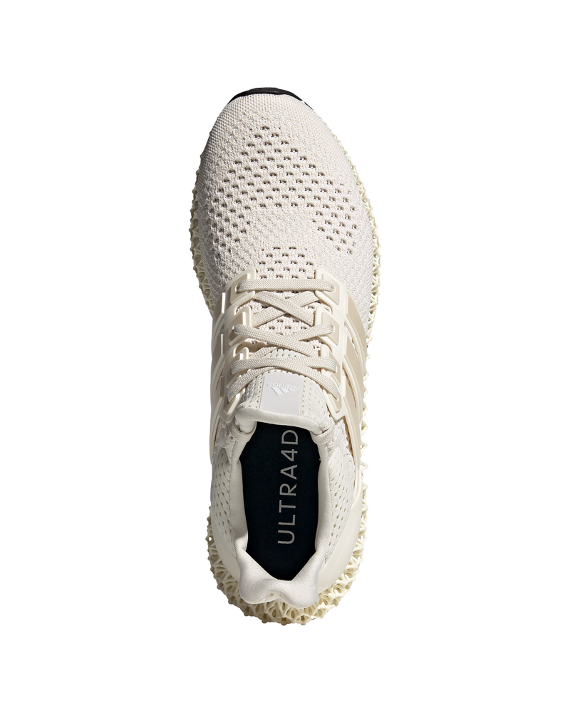 Ultra 4D - Chalk White